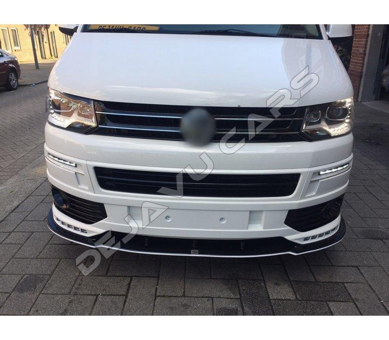 Bi Xenon Look LED Koplampen voor Volkswagen Transporter T5
