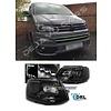 OEM LINE® LED Xenon Look Koplampen voor Volkswagen Transporter T5