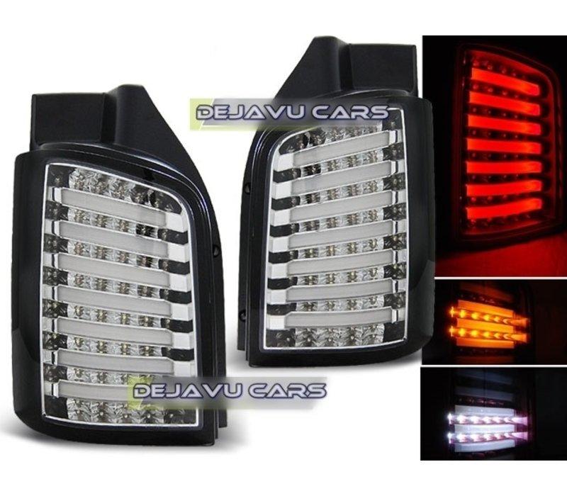 LED BAR Achterlichten voor Volkswagen Transporter T5
