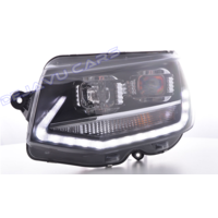 LED Xenon Look Headlights for Volkswagen Transporter T6