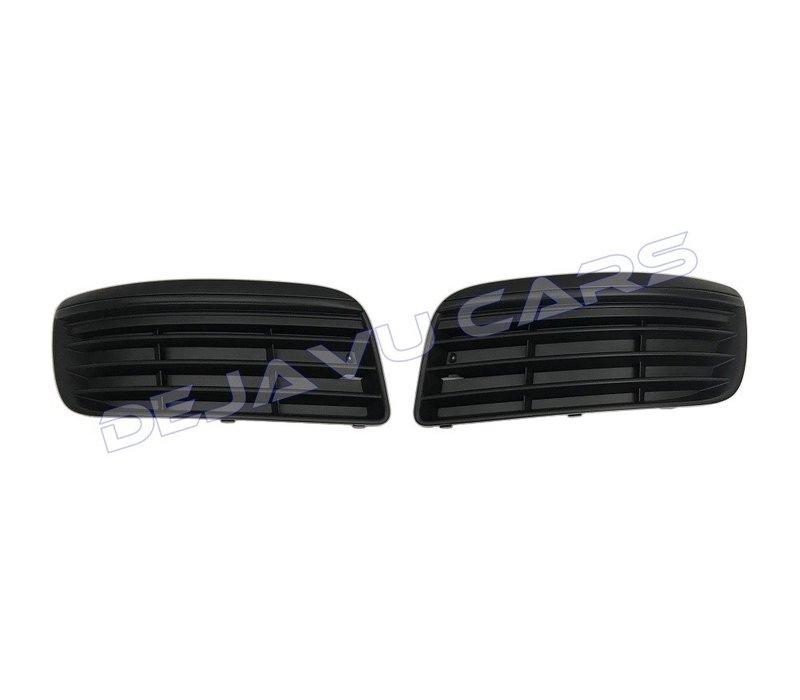 Front bumper grille for Volkswagen Golf 5 GT