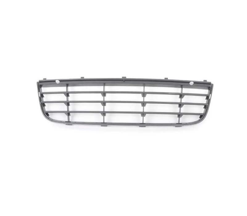 Front bumper grill for Volkswagen Golf 5 GT