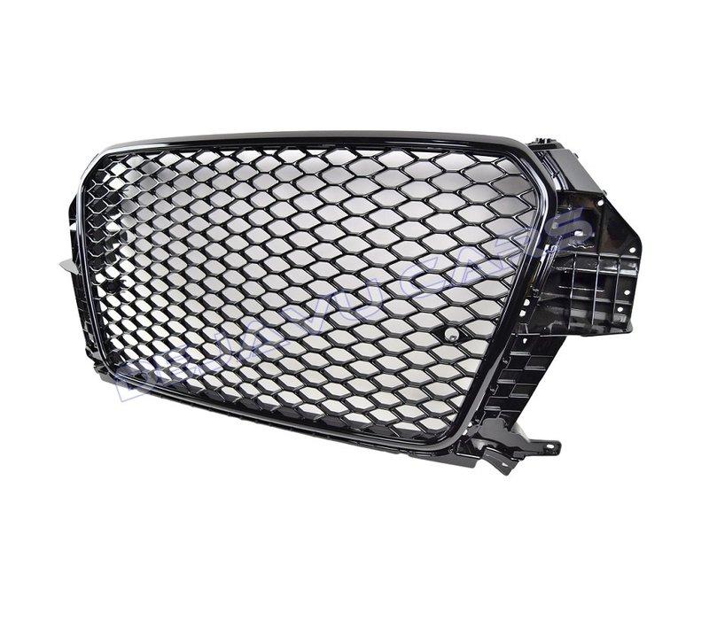RS Q3 Look Front Grill voor Audi Q3 8U