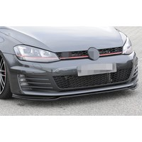Front Splitter for Volkswagen Golf 7 GTI / GTD