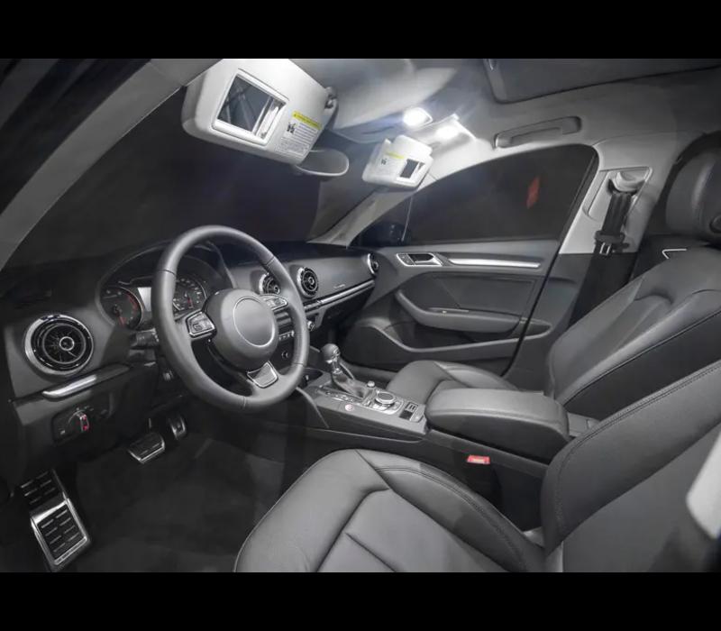 LED Innenraumbeleuchtung Paket für Audi A3 8V