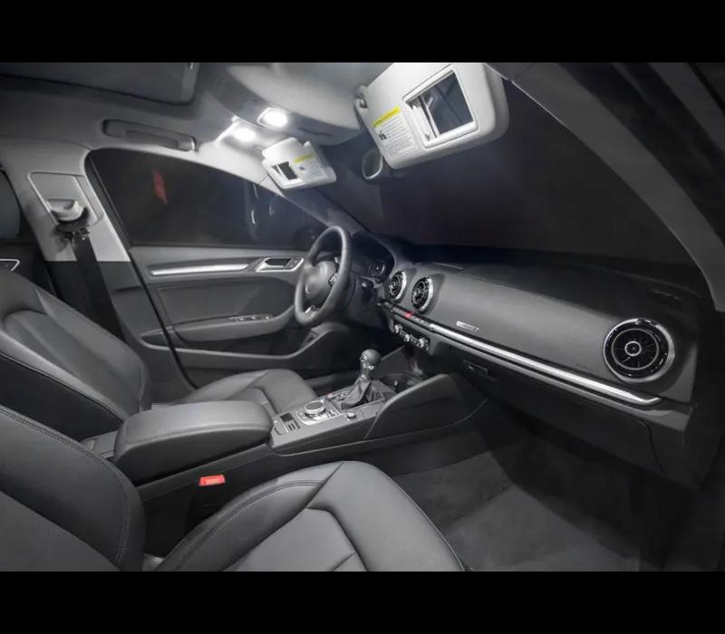 Dejavu Cars Oem Line Led Interior Lights Package For Audi A3 8v