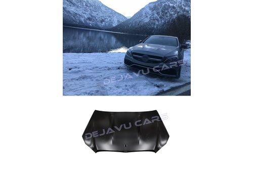 OEM LINE® C63 AMG Look Bonnet Hood for Mercedes Benz C-Class W205