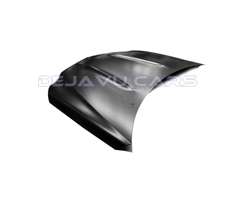 C63 AMG Look Bonnet Hood for Mercedes Benz C-Class W205