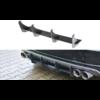 Maxton Design Aggressive Diffuser voor Audi S3 8V