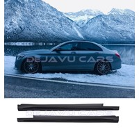 AMG  Look Side skirts for Mercedes Benz C-Class W205
