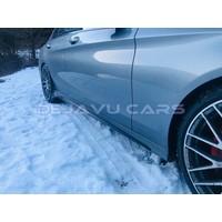 C63 AMG Look Body Kit für  Mercedes Benz C-Klasse W205