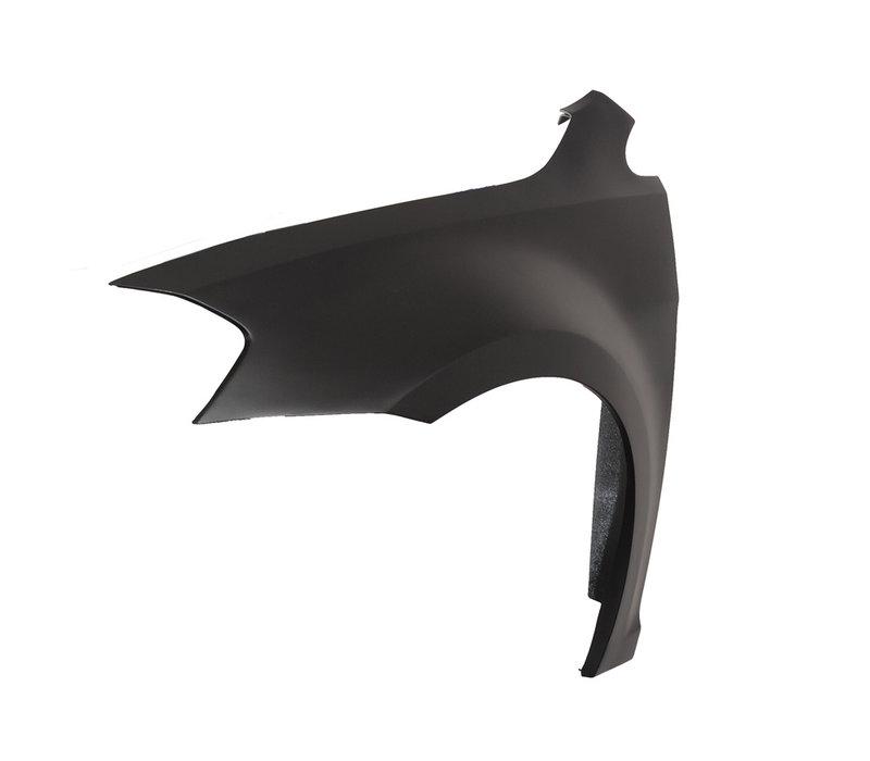 Kotflügel für extreme Tieferlegung (ca. 30mm breiter)