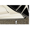 Rieger Side skirts Diffuser for Volkswagen Golf 7 R / R line