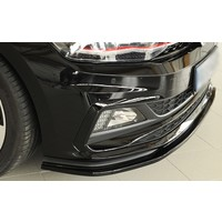 Front Splitter for Volkswagen Polo 6 (AW) GTI /  R line