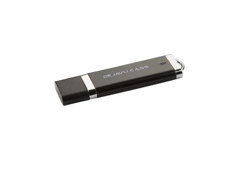 OEM LINE DEJAVU CARS USB-stick 4 GB