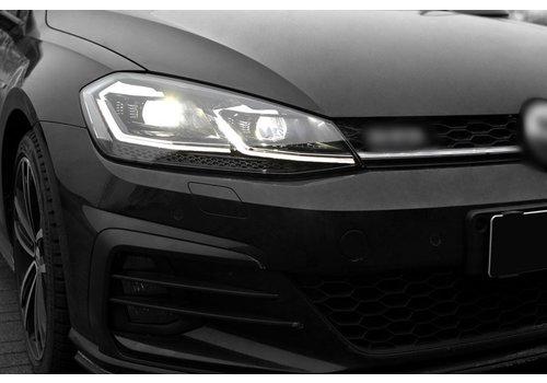 OEM LINE LED Scheinwerfer für Volkswagen Golf 7 Facelift