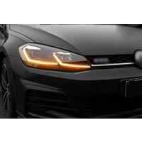 LED Koplampen voor Volkswagen Golf 7 Facelift