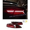 OEM LINE Facelift Look Dynamisch LED Rückleuchten für Audi A7 4G