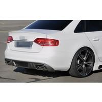Aggressive Diffusor für Audi S4 B8 / S line