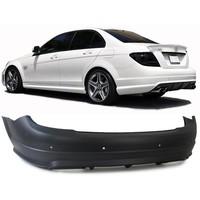 C63 AMG Look Body Kit voor Mercedes Benz C-Klasse W204