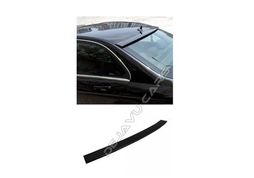 OEM LINE AMG Look Roof Spoiler for Mercedes Benz C-Class W204