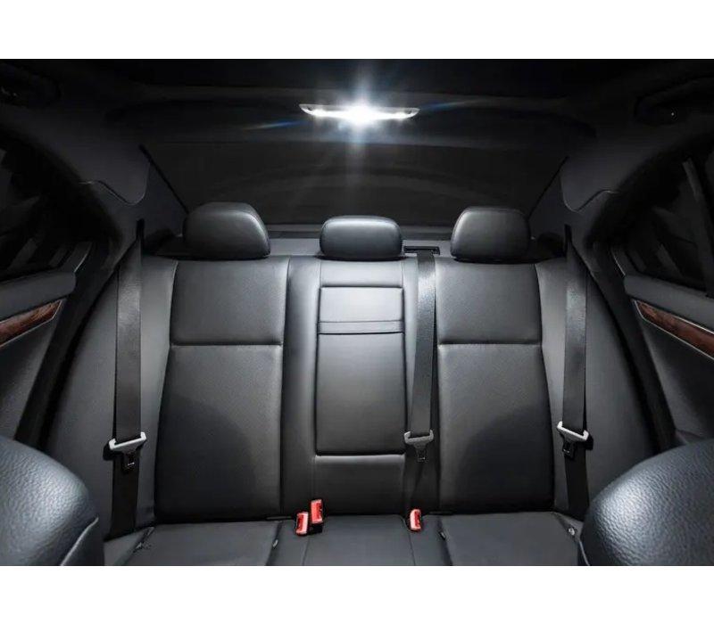 Dejavu Cars Oem Line Led Interior Lights Package For Mercedes Benz C Class W204