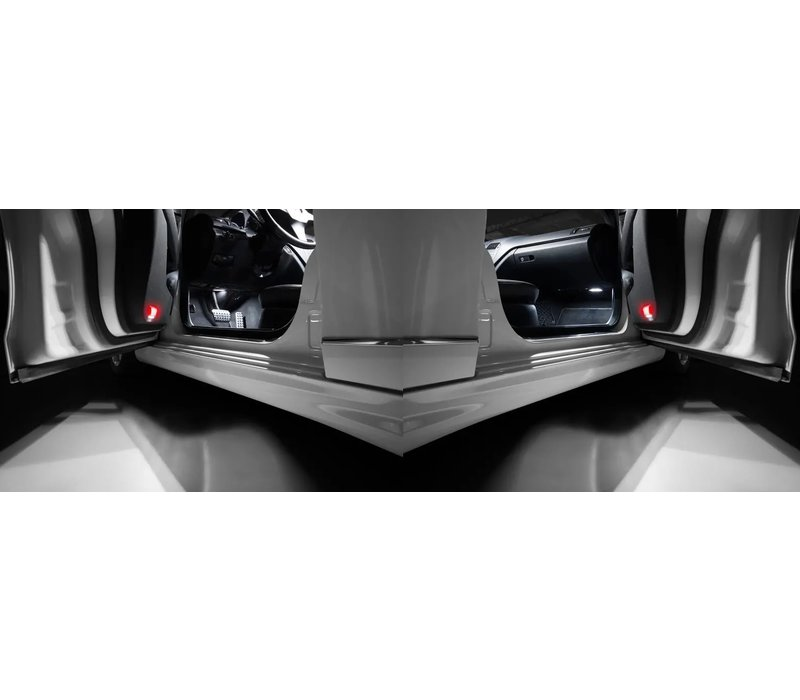 LED Interieur Verlichting Pakket voor Mercedes Benz C-Klasse W204