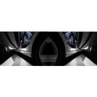 LED Innenraumbeleuchtung Paket für Mercedes Benz C-Klasse W204