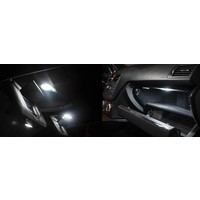 LED Interior Lights Package for Mercedes Benz C-Class W204