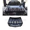 OEM LINE Black Series C63 AMG Look Motorkap voor Mercedes Benz C-Klasse W204