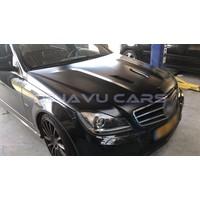 Black Series C63 AMG Look Motorkap voor Mercedes Benz C-Klasse W204