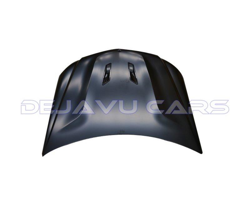 Black Series C63 AMG Look Motorhaube für Mercedes Benz C-Klasse W204