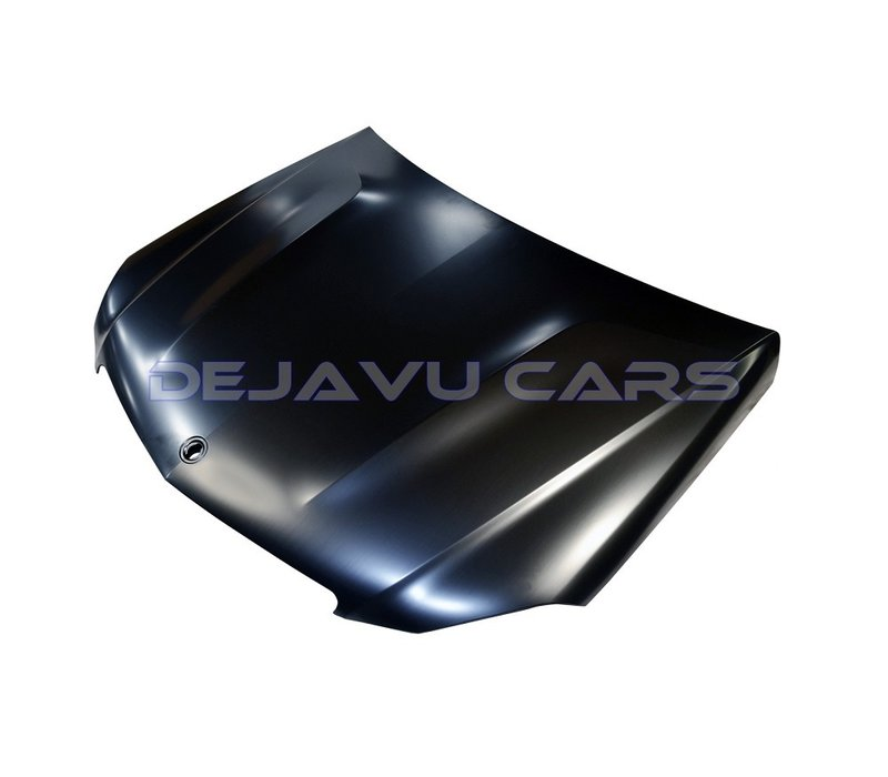 C63 AMG Look Bonnet Hood for Mercedes Benz C-Class W204