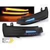 OEM LINE Dynamic LED Side Mirror Turn Signal for Mercedes Benz  W204 C204 W212 W176 W246 W216 C218 C207 X204 W221