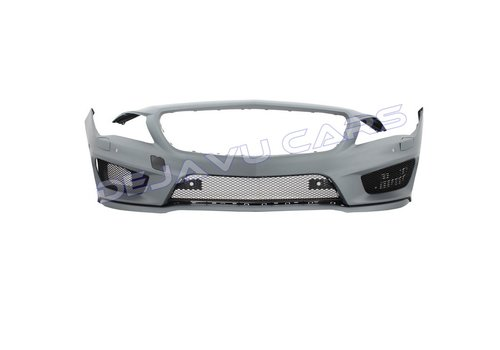 OEM LINE CLA45 AMG Look Front bumper for Mercedes Benz CLA-Class W117 / C117