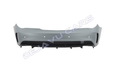 OEM LINE CLA45 AMG Look Rear bumper for Mercedes Benz CLA-Klasse W117 / C117