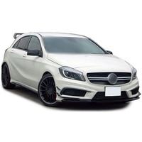 A45 AMG Look Voorbumper voor Mercedes Benz A-Klasse W176