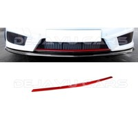 A250 AMG Look Red Spoiler for Mercedes Benz A-Class W176