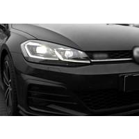 VW Golf 7.5 Facelift Xenon Look Dynamic LED Headlights for Volkswagen Golf 7 Facelift