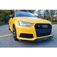 Front splitter für Audi S1 8X Facelift