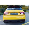 Maxton Design Aggressive Diffuser for Audi S1 8X