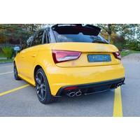 Aggressive Diffuser voor Audi S1 8X