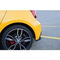 Aggressive Diffuser for Audi S1 8X