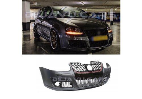 OEM LINE® GTI Look Front bumper for Volkswagen Golf 5