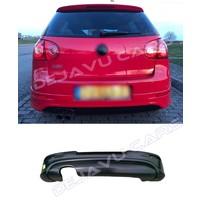 R32 (GTI) Look Achter Bumper voor Volkswagen Golf 5