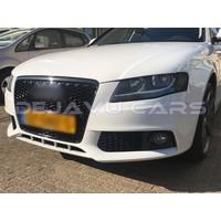 RS Look Mistlamp Roosters voor Audi A4 / S4 / S line