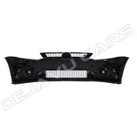 Facelift GTI Look Front bumper for Volkswagen Polo 5 (6R/6C)