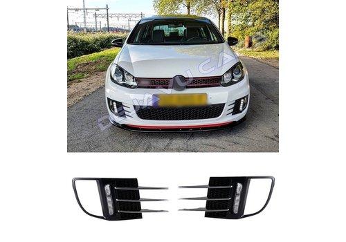 OEM LINE LED Daytime Running Lights for Volkswagen Golf 6 GTI / GTD