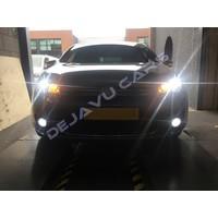 R20 / GTI Bi-Xenon Look LED Koplampen voor Volkswagen Golf 6