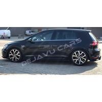 V-MAXX Tieferlegungsfedern für Volkswagen Golf 7 GTI / GTD